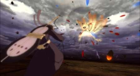 Naruto Shippuden Ultimate Ninja Storm Revolution 14