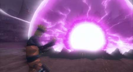 Naruto Shippuden Ultimate Ninja Storm Revolution 16