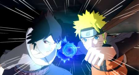 Naruto Shippuden Ultimate Ninja Storm Revolution 19