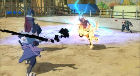 Naruto Shippuden Ultimate Ninja Storm Revolution 20