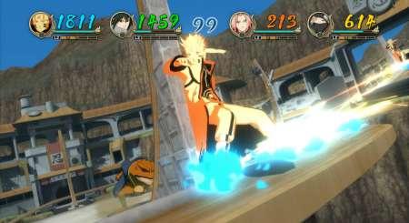 Naruto Shippuden Ultimate Ninja Storm Revolution 3