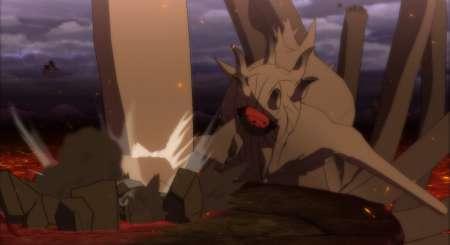 Naruto Shippuden Ultimate Ninja Storm Revolution 5