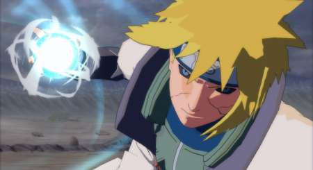 Naruto Shippuden Ultimate Ninja Storm Revolution 7