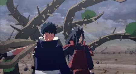 Naruto Shippuden Ultimate Ninja Storm Revolution 8