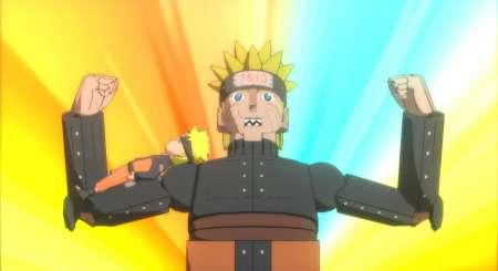 Naruto Shippuden Ultimate Ninja Storm Revolution 9