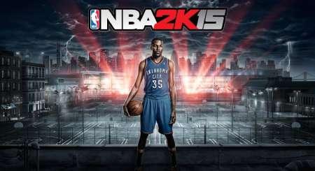 NBA 2K15 5