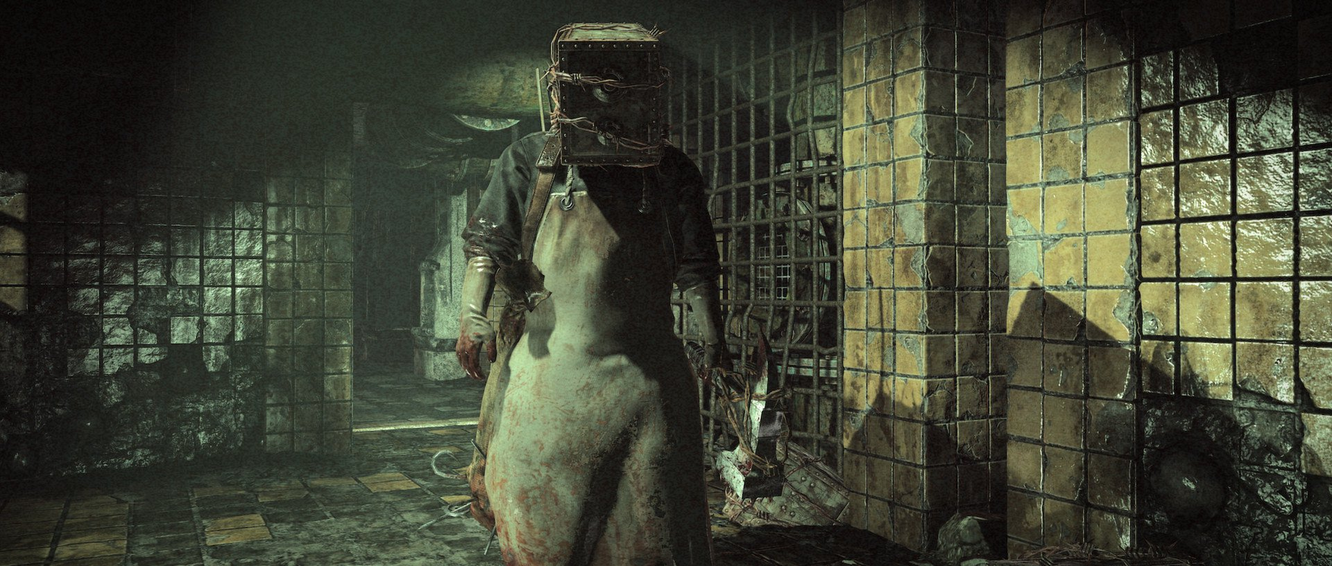 The Evil Within 10