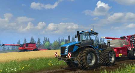 Farming Simulator 15 1