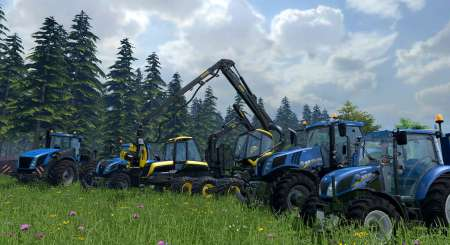 Farming Simulator 15 2