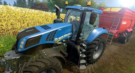 Farming Simulator 15 3