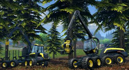 Farming Simulator 15 4