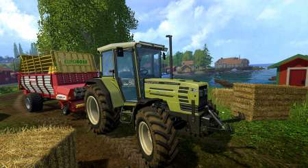 Farming Simulator 15 5