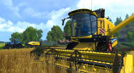 Farming Simulator 15 6