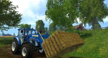 Farming Simulator 15 8