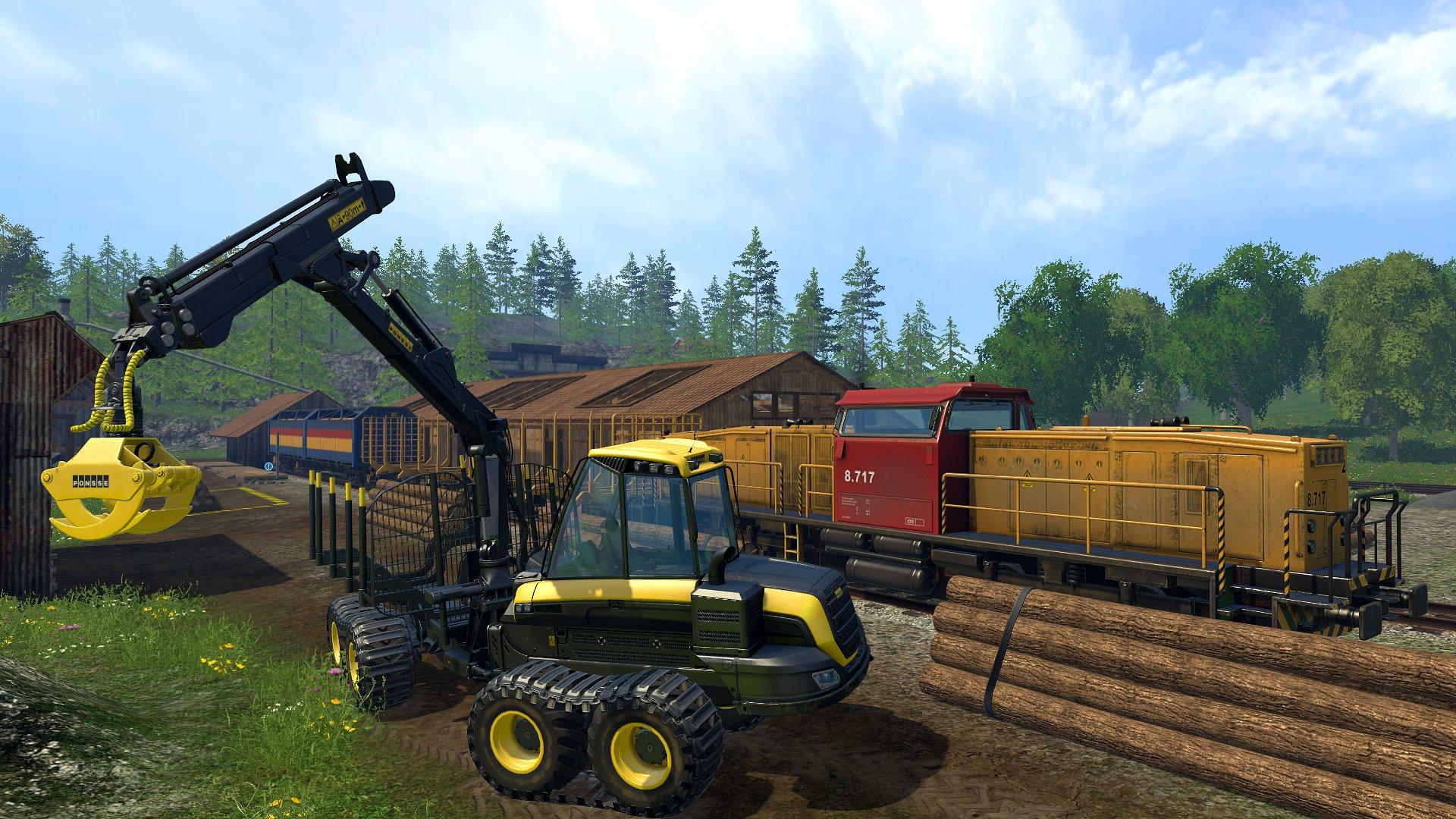 Farming Simulator 15 9