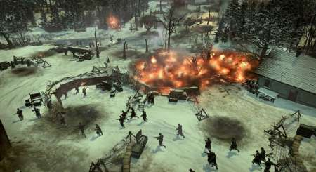 Company of Heroes 2 Ardennes Assault 10