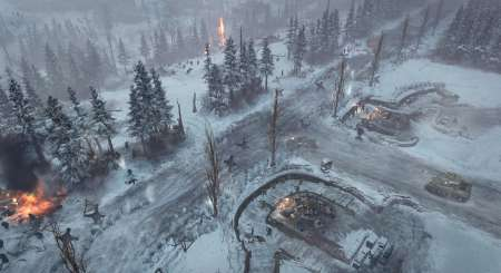 Company of Heroes 2 Ardennes Assault 11