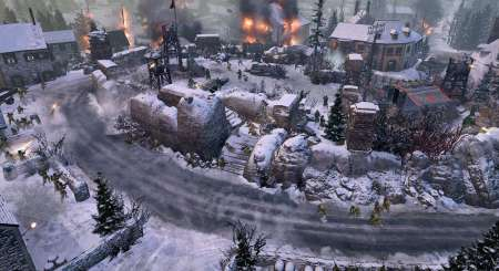 Company of Heroes 2 Ardennes Assault 12