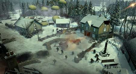 Company of Heroes 2 Ardennes Assault 13