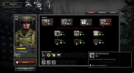 Company of Heroes 2 Ardennes Assault 2