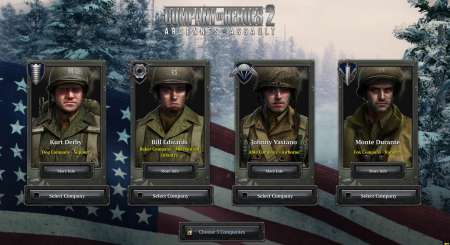 Company of Heroes 2 Ardennes Assault 3