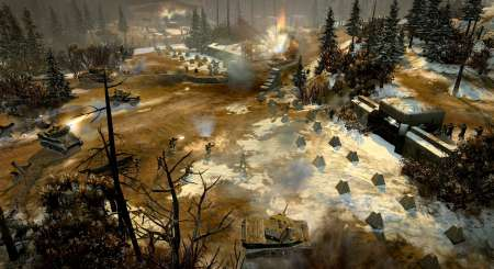 Company of Heroes 2 Ardennes Assault 4