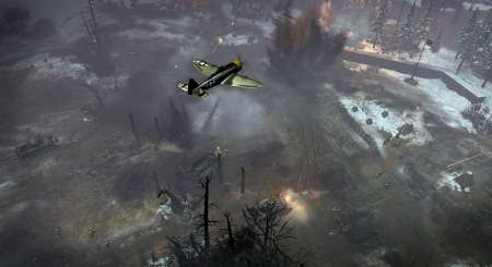 Company of Heroes 2 Ardennes Assault 5