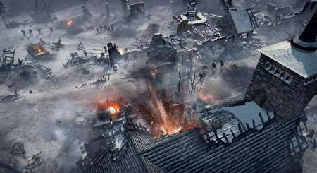Company of Heroes 2 Ardennes Assault 8