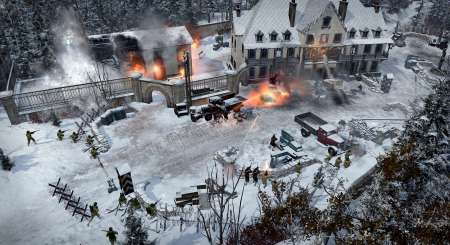 Company of Heroes 2 Ardennes Assault 9