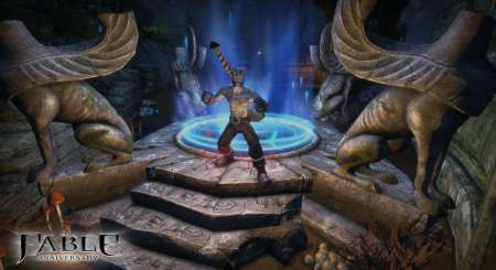 Fable Anniversary 2
