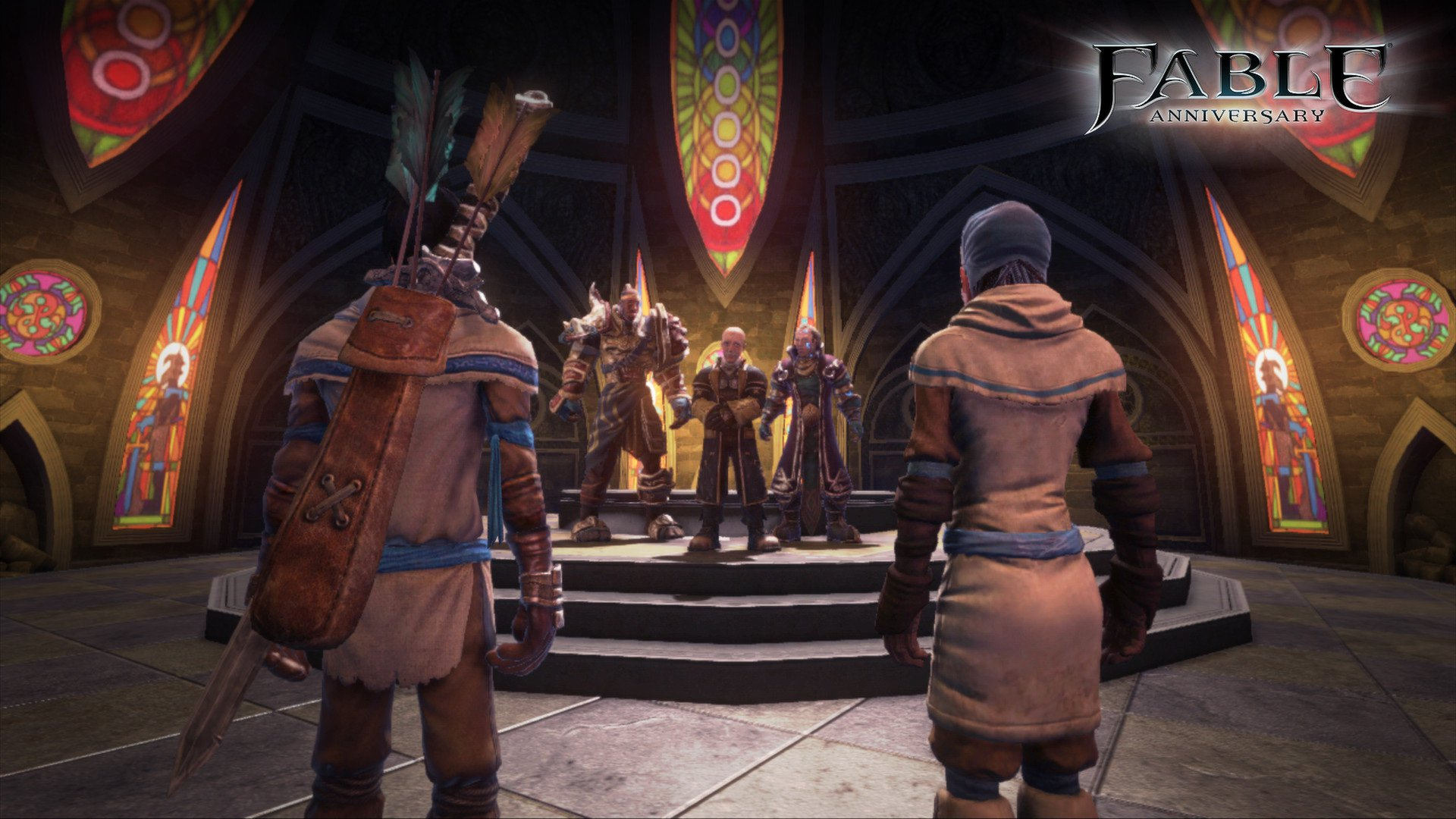Fable Anniversary 6