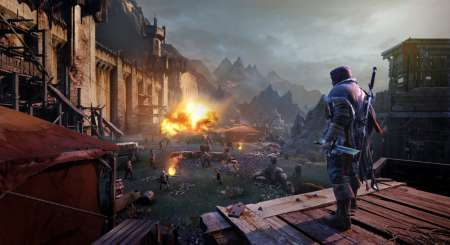 Middle-earth Shadow of Mordor 3
