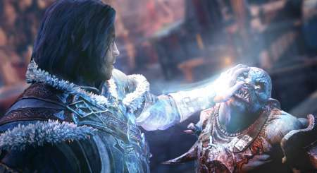 Middle-earth Shadow of Mordor 4