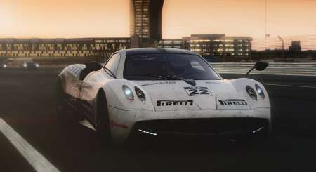 Project CARS 1