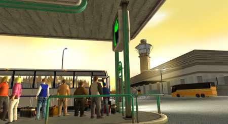 Bus Driver 6