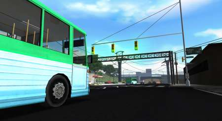 Bus Driver 7