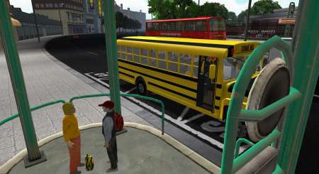 Bus Driver 8