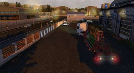 Trucks and Trailers 8