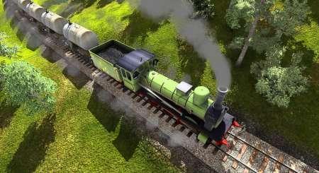 Train Fever 1