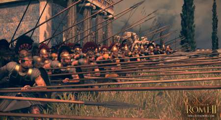 Total War ROME II Emperor Edition 10