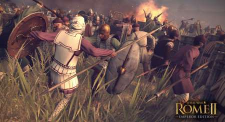 Total War ROME II Emperor Edition 2