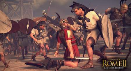 Total War ROME II Emperor Edition 3
