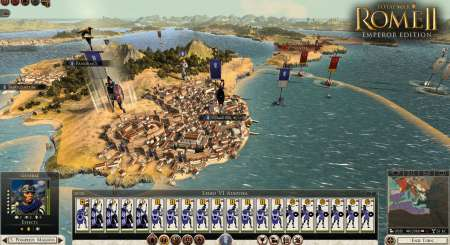 Total War ROME II Emperor Edition 7