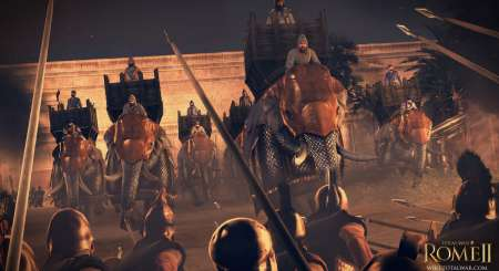 Total War ROME II Emperor Edition 9