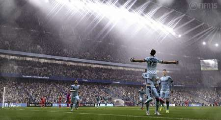 FIFA 15 FUT Points 2200 3
