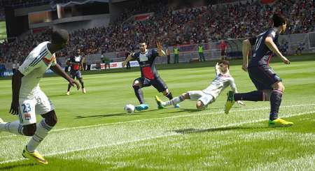 FIFA 15 Adidas All-Star Team 1
