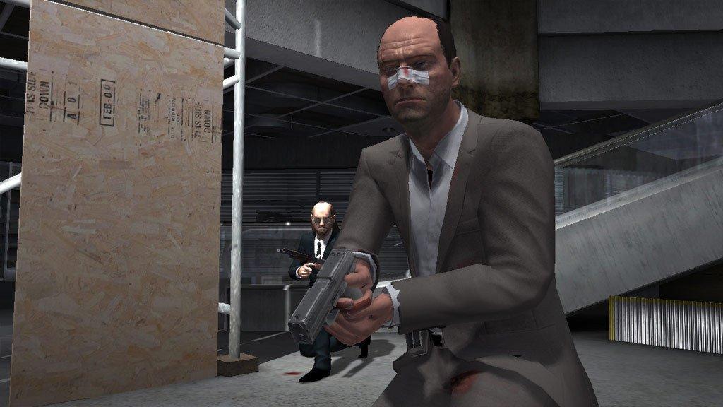 Kane and Lynch Dead Men 6