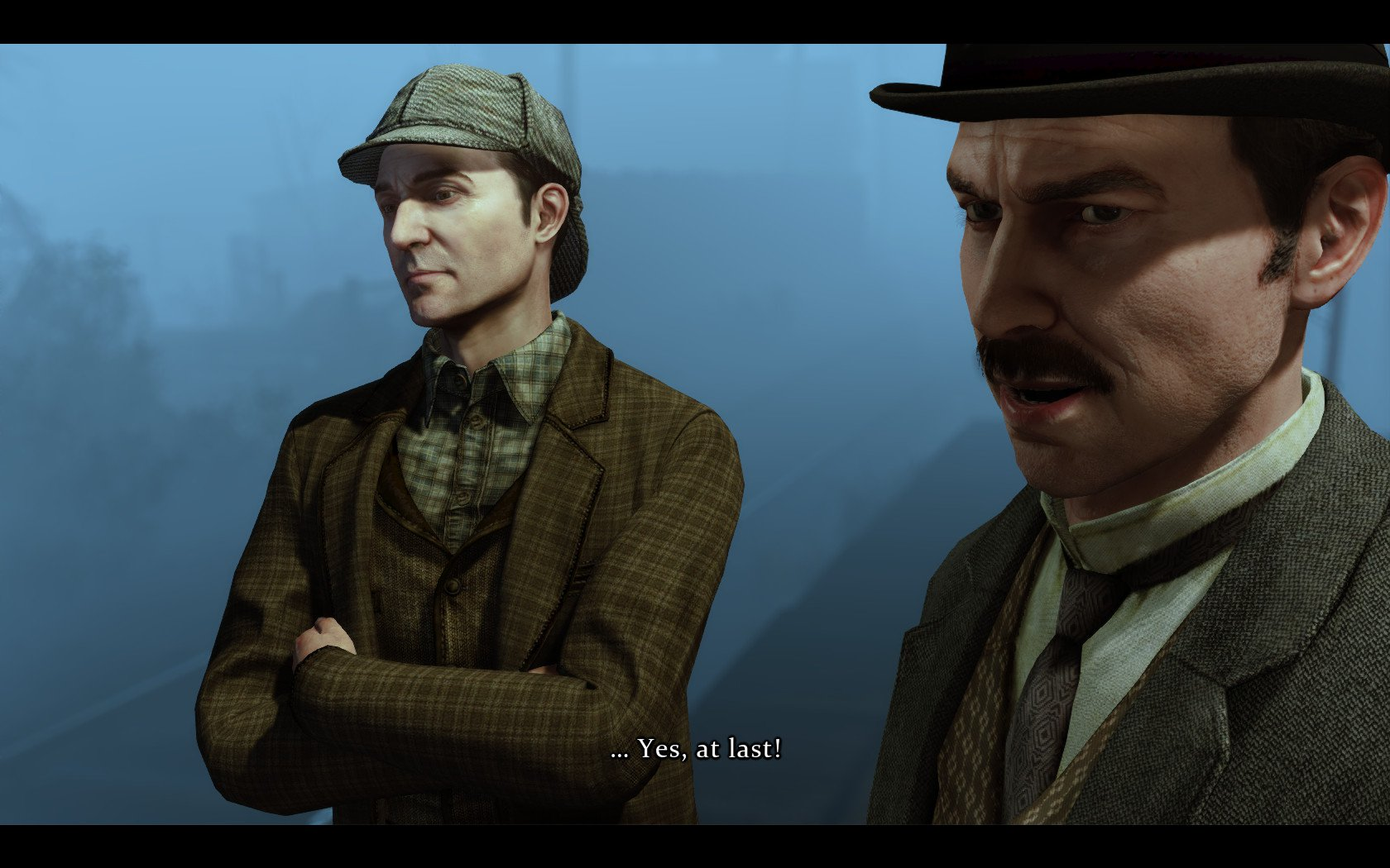 Sherlock Holmes Crimes and Punishments 12