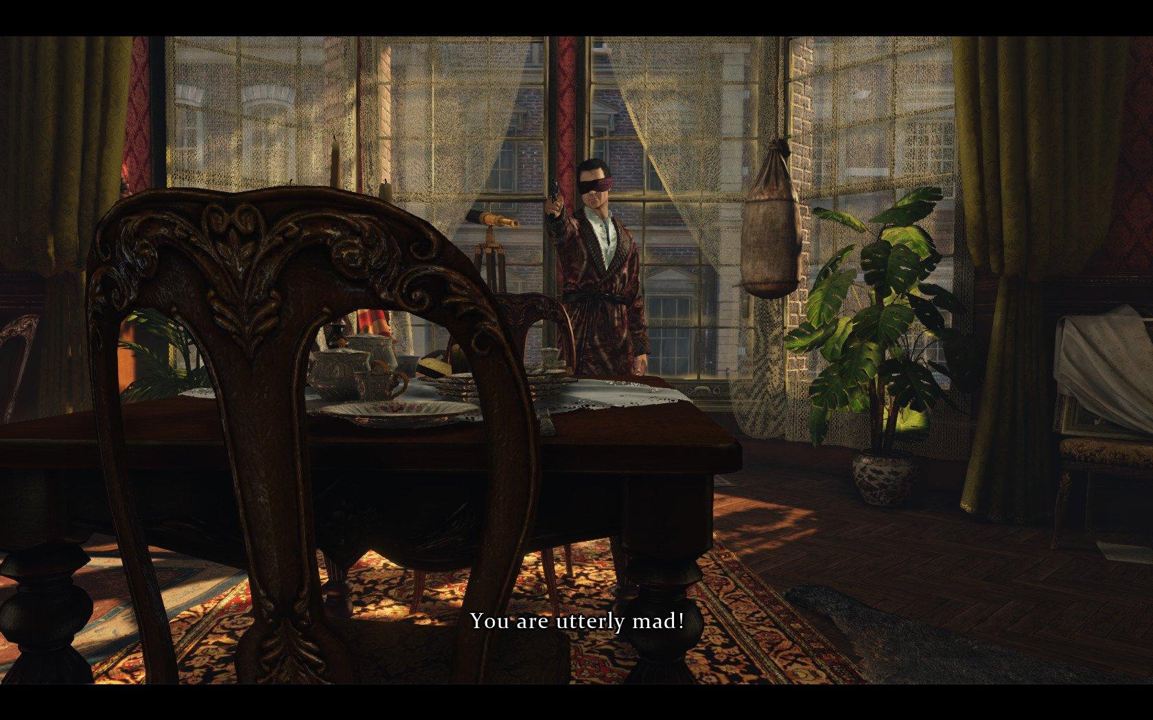 Sherlock Holmes Crimes and Punishments 9