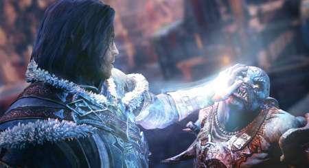 Middle-earth Shadow of Mordor The Dark Ranger 10
